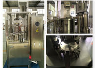 NJP - 400C Fully Automatic Capsule Filling Machine Encapsulation Machine